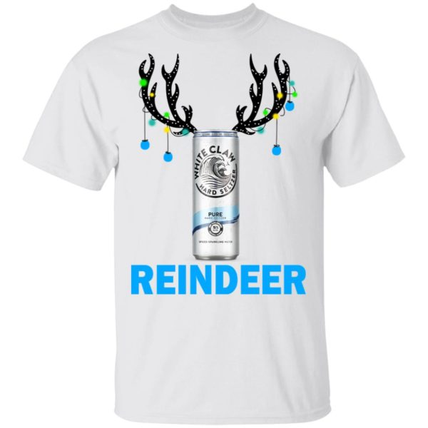White Claw Reinbeer Pure sweatshirt