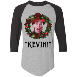 Kate Mccallister kevin! Christmas shirt