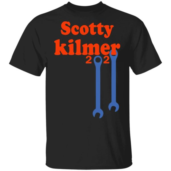 Scotty Kilmer 2020 for President shirt