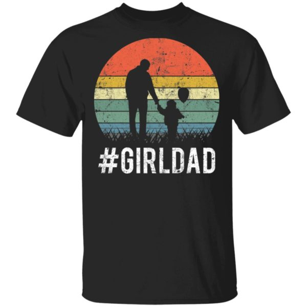 Girl Dad vintage shirt