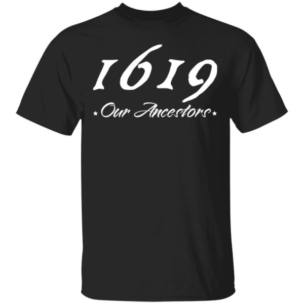 Spike Lee 1691 shirt