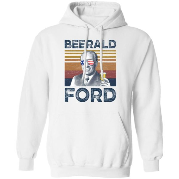 Gerald Ford Beerald Ford shirt 8