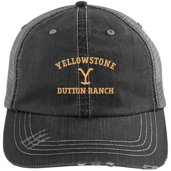 Yellowstone Dutton Ranch Hat, Cap
