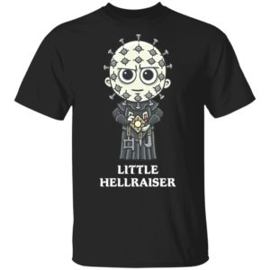 Little Hellraiser shirt