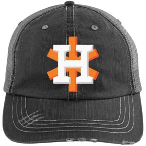 Houston Asterisks hat, cap