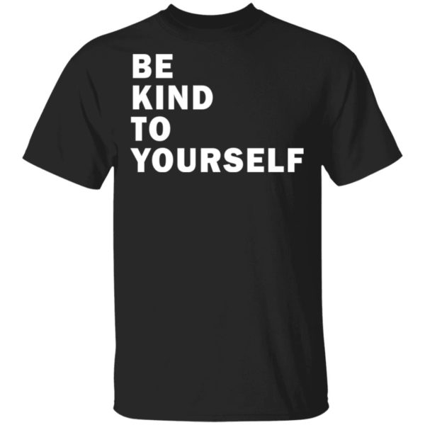 Karamo Brown be kind to yourself shirt