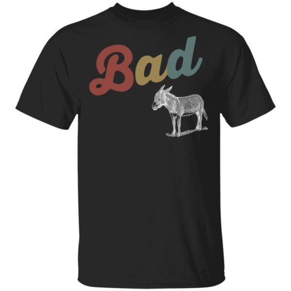 Bad goat shirt