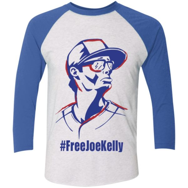 Joe Kelly Face shirt