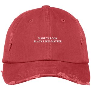 Made You Look BLM hat, cap